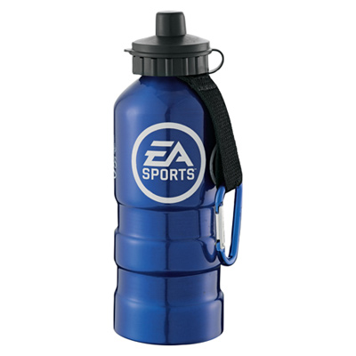 Enzo Aluminum Bottle