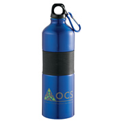 Gripper Aluminum Bottle