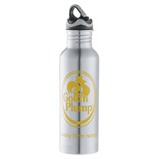 Colorband Stainless Bottle - 26 oz.