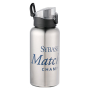 Wide Mouth Stainless Bottle 40 oz.
