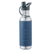 Hampton Stainless Bottle With Wrap - 26 oz.