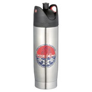Wenger Double Walled Stainless Bottle -  20 oz.