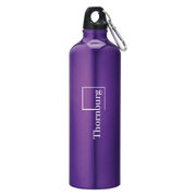 Pacific 26 oz. Aluminum Sports Bottle