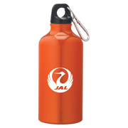 Lil Shorty 17 oz. Aluminum Sports Bottle