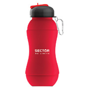 Sili-Squeeze Water Bottle - SNB 01