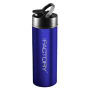 21 oz. Stainless Steel Water Bottle