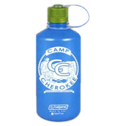 Nalgene Translucent Narrow Mouth Water  Bottle - 32 oz.