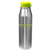 Jetstream Stainless Bottle