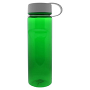 Palm View Tritan Water Bottle