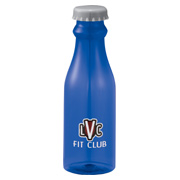 Bottle Cap Sport Bottle 22 oz.