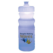 20 oz. Strobe Lid Sun Fun Cycle Bottle