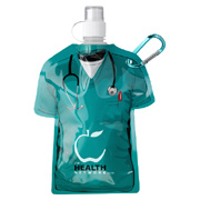 Medical Scrubs 16 oz. Water Bottle