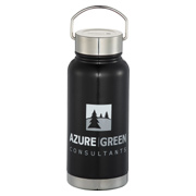 Zippo Copper Vacuum Stainless Bottle 30 oz.