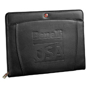 Wenger Zippered Padfolio