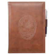 Cutter & Buck Legacy Bound Journal