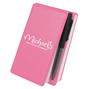 Mini Two-Way Jotter With Pen