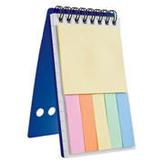 Mini Pocket Flag Jotter