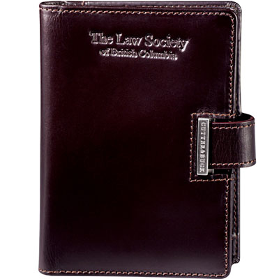 Cutter & Buck American Classic Note Taker