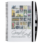 Reveal Large JournalBook