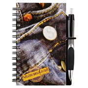 Showcase Pocket JournalBook