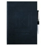 Executive Large Bound JournalBook