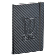 Ambassador Carbon Fiber Bound JournalBook