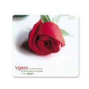 Vynex Heavy Duty Mouse Pad - 8.5