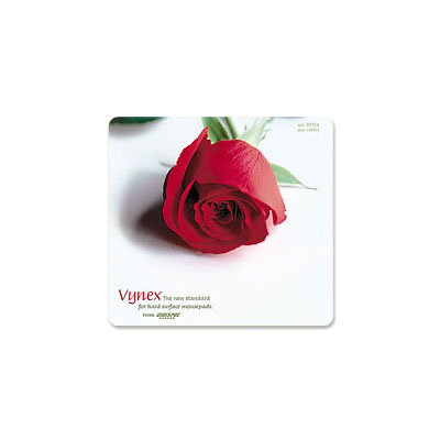 "Vynex Heavy Duty Mouse Pad - 9.5"" x 8"""