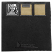 Alicia Klein Photo Frame Mousepad