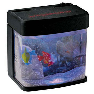 Deep Sea Aquarium