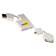 Pocket Mobile Device USB Adapter