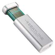 4GB High Top USB 2.0 Flash Drive