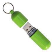 8GB Capsule USB Flash Drive