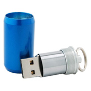 4GB Soda Can USB Flash Drive