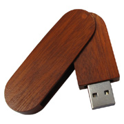 8GB Eco USB Drive 500