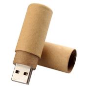4GB Eco USB Drive 800