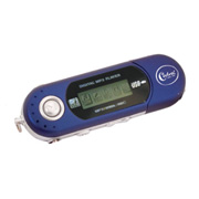 Portable MP3 Player/Flash Drive/Recorder