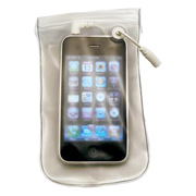 MP3/iPod Waterproof Case
