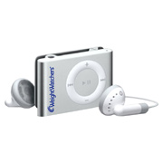 Mini MP3 Player - 1GB