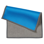Dual Microfiber Cleaning Cloth