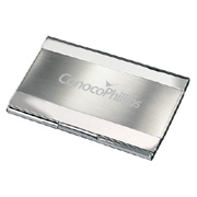 Avalon Business Card Case