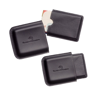 Metropolitan Business Card Holder