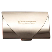 Luxembourg Business Card Case