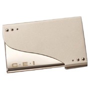 Milan Business Card Case