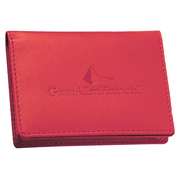 Union Business Card Case