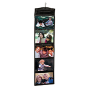 Manhasset Hanging Photo Wallet