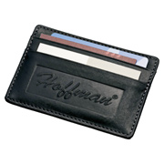 Millennium Leather Card Wallet