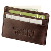 Cutter & Buck Business Card Wallet