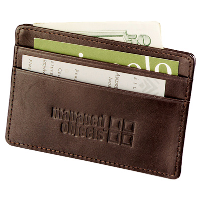 Cutter & Buck American Classic Card Wallet