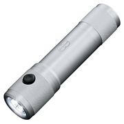Zippo Mini Auto Safety Flashlight